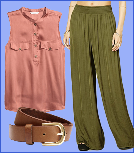 Mother's Day_Mom approved outfits_Look 2_Hauterfly