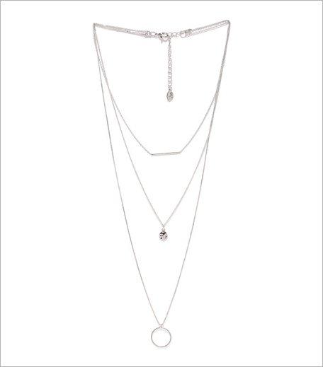 Kriti Sanon Style_Accessorize Necklace_Hauterfly
