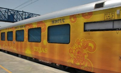 Tejas Express_Featured_Hauterfly