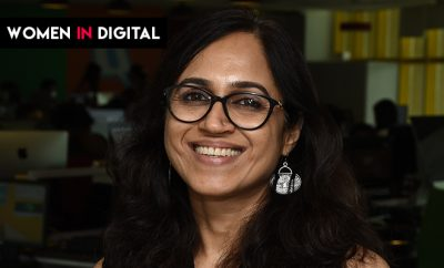 Women In Digital_Ritu Kapur_The Quint_Featured_Hauterfly