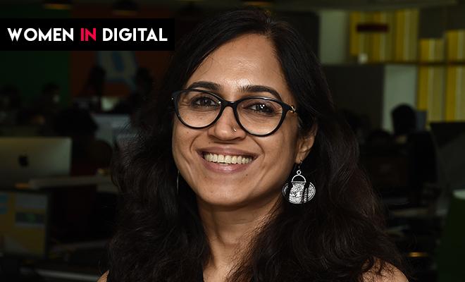Women In Digital_Ritu Kapur_The Quint_Featured_Hauterfly