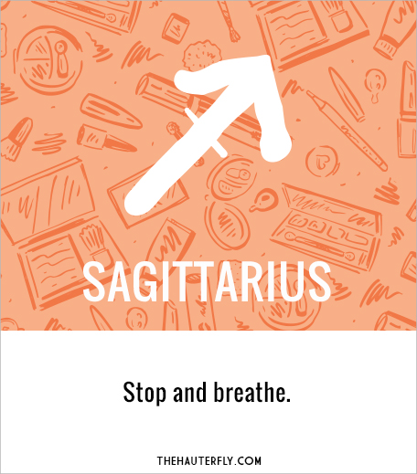 Sagittarius_Weekly Horoscope_May 8-15_Hauterfly