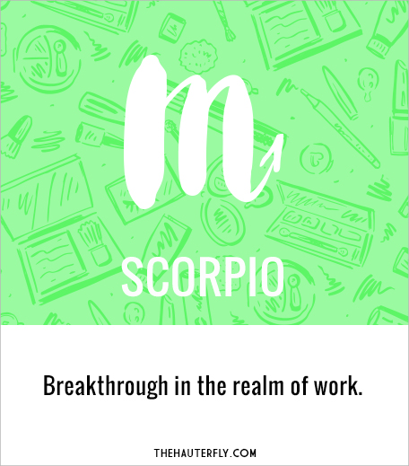 Scorpio_Weekly Horoscope_May 15-21_Hauterfly