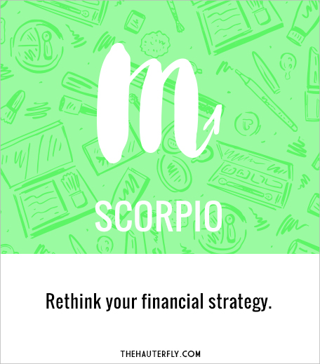 Scorpio_Weekly Horoscope_May 29-June 4_Hauterfly