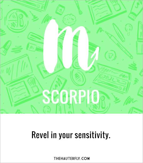 Scorpio_Weekly Horoscope_May 8-15_Hauterfly