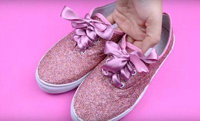 DIY White Sneakers_Hauterfly