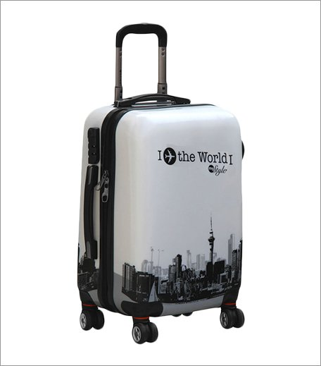 Travel Bags_Hauterfly