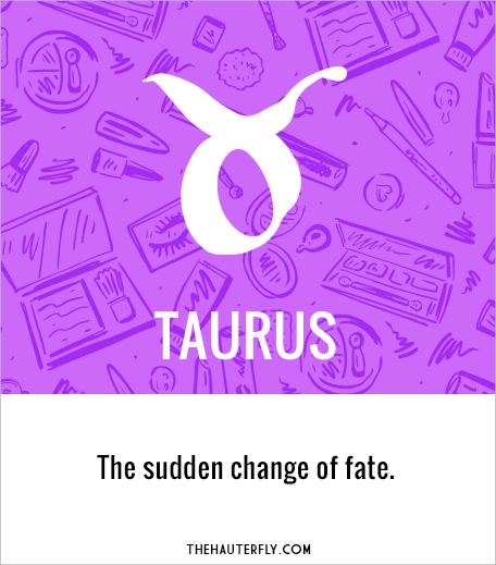 Taurus_Weekly Horoscope_May 15-21_Hauterfly