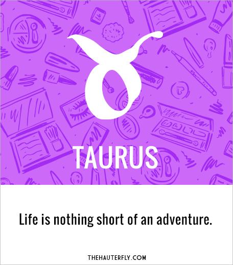 Taurus_Weekly Horoscope_May 29-June 4_Hauterfly