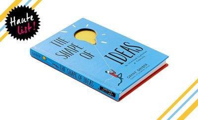 The Shape Of Ideas_Hauterfly