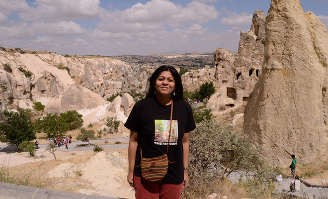 Travel Blogger-Lakshmi Sharath_Hauterfly