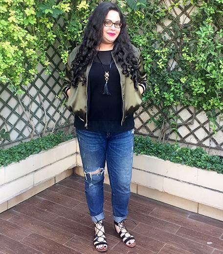 Women In Digital Media_Zahra Khan_Hauterfly