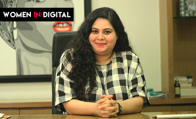 Women In Digital_Zahra Khan_Featured_Hauterfly