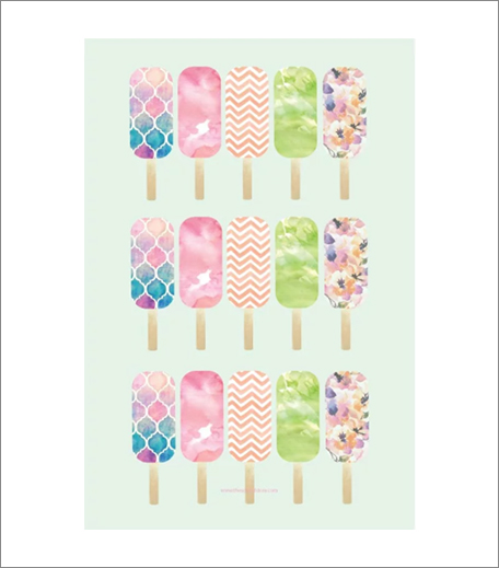 Ice Cream Decor_Hauterfly