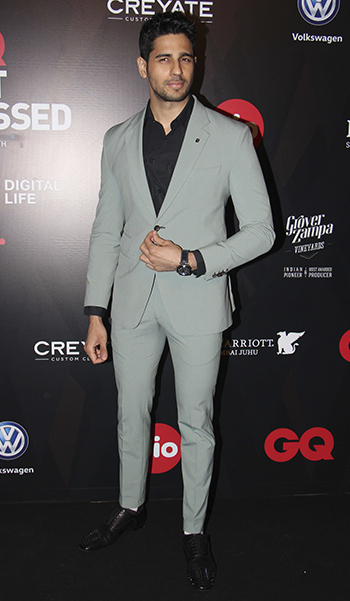 GQ Best Dressed 2017_Hauterfly