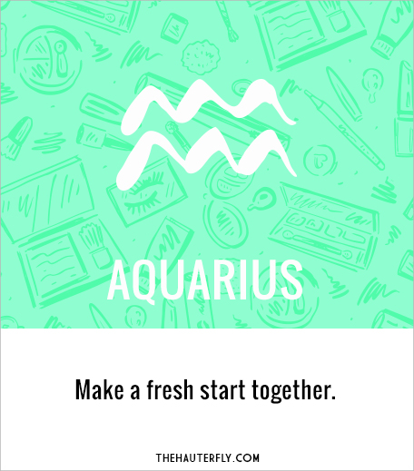 Aquarius_Weekly Horoscope_June 5-11_Hauterfly
