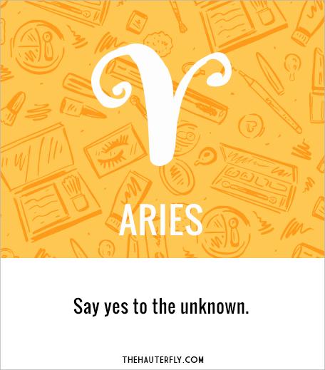 Aries_Weekly Horoscope_June 12-18 2017_Hauterfly