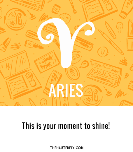 Aries_Weekly Horoscope_June 26-July 2 2017_Hauterfly