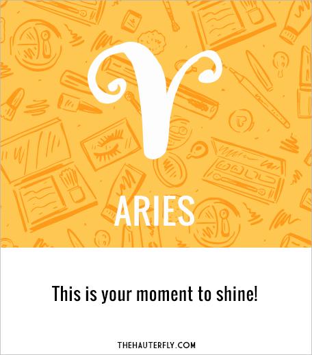 Aries_Weekly Horoscope_June 26-July 2 2017_Hauterfly