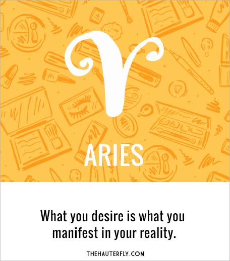 Aries_Weekly Horoscope_June 5-11_Hauterfly