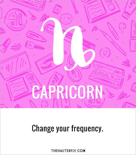 Capricorn_June 12-18 2017_Hauterfly