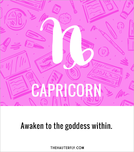 Capricorn_Weekly Horoscope_June 5-11_Hauterfly
