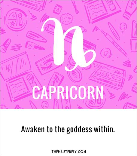 Capricorn_Weekly Horoscope_June 5-11_Hauterfly