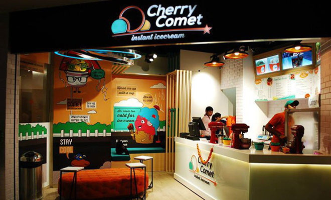 Places to eat under Rs 100_Cherry Comet_Hauterfly