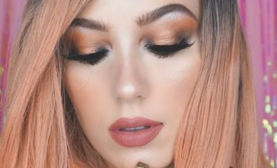 Copper Eyesshadow beauty trend_Featured_Hauterfly