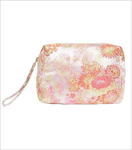 New Look Brocade Makeup Bag_Editor's Picks_Hauterfly