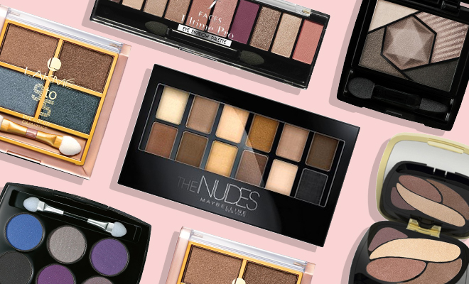 Affordable Eye Shadow Palettes_Hauterfly
