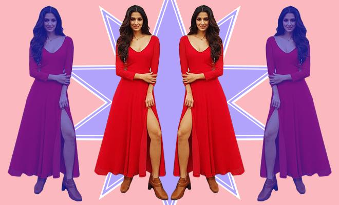 Get Disha Patani's Style_Hauterfly