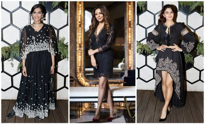 Gauri Khan's Restaurant Launch_Featured_Hauterfly