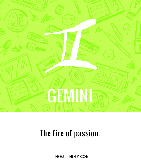 Gemini_Weekly Horoscope_June 26-July 2_Hauterfly