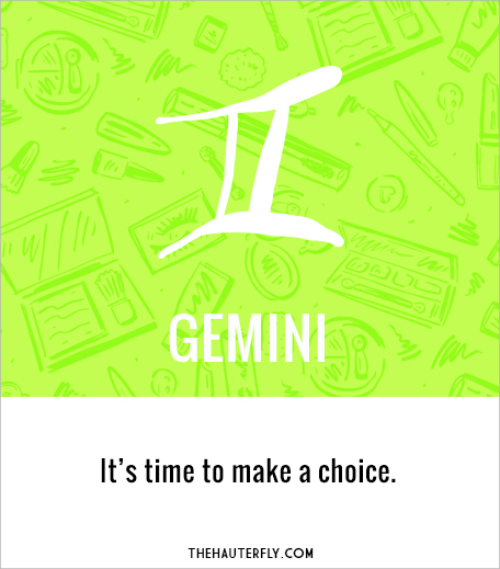 Gemini_Weekly Horoscope_June 5-11_Hauterfly