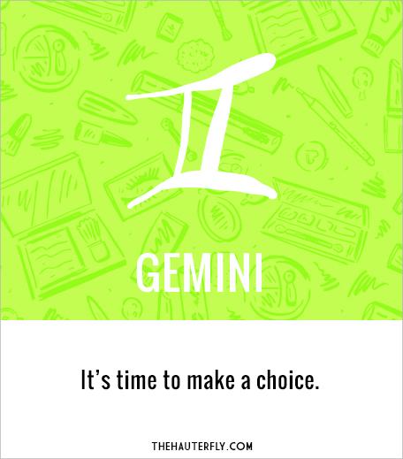Gemini_Weekly Horoscope_June 5-11_Hauterfly