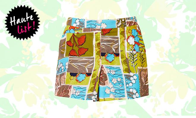 Global Desi Shorts For Monsoon_Hauterfly