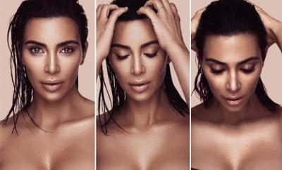 Kim Kardashian West Launch Beauty_Hauterfly