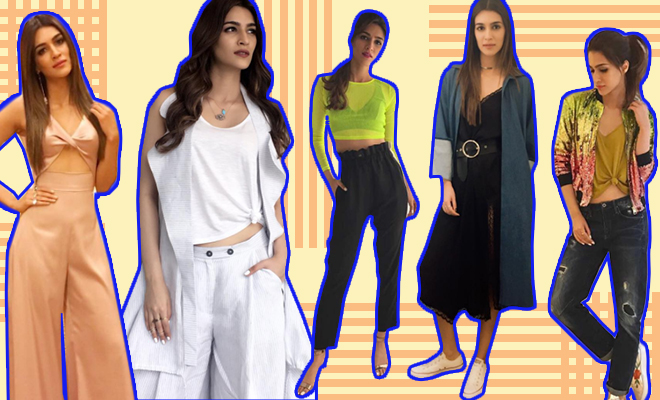 Kriti Sanon style Raabta promotions_Featured_Hauterfly