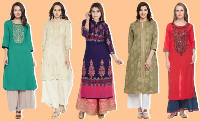 Kurtis For Eid_Hauterfly