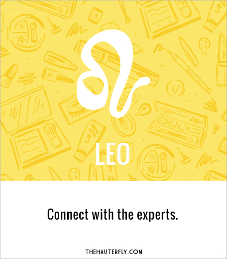 Leo_Weekly Horoscope_June 12-18 2017_Hauterfly