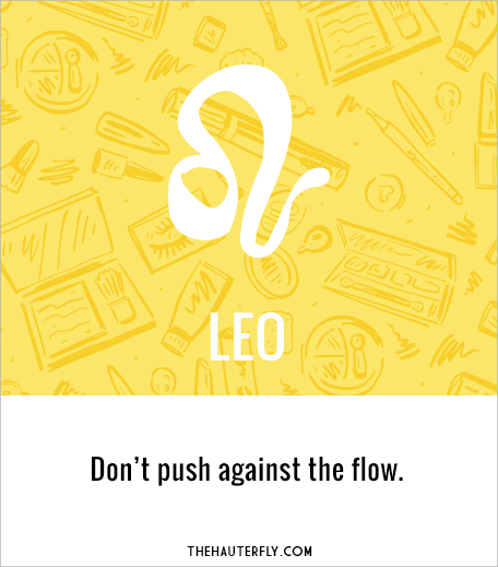Leo_Weekly Horoscope_June 5-11_Hauterfly