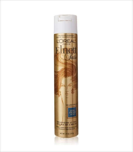 Best hairsprays to add volume to hair_Hauterfly