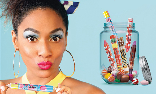 Masaba Lakme Candy Lipsticks_Featured_Hauterfly