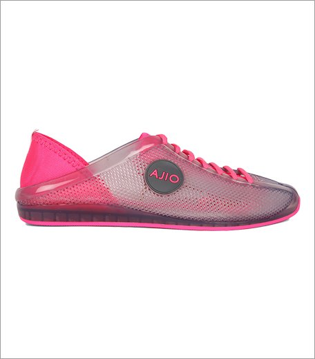 Monsoon Shoes _AJIO Running shoes_Hauterfly