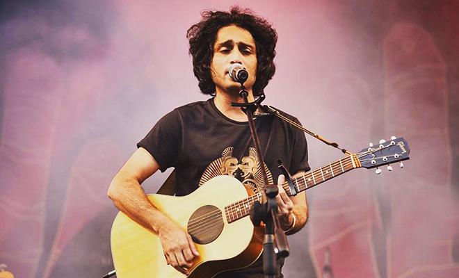 Nikhil D'souza First Single_Featured Hauterfly