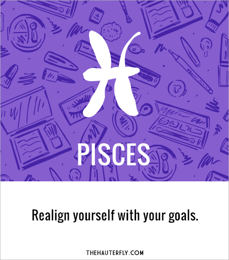 Pisces_Weekly Horoscope_June 12-18_Hauterfly