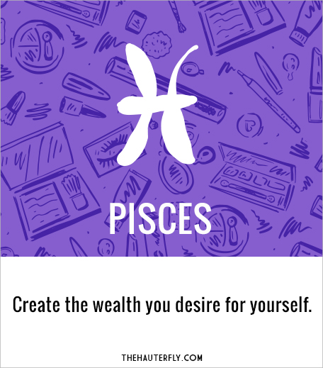 Pisces_Weekly Horoscope_June 19-24 2017_Hauterfly
