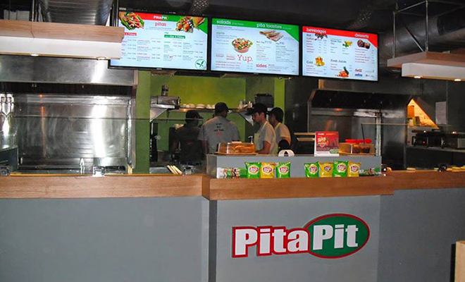 Places to eat under Rs 100_Pita Pit_Hauterfly