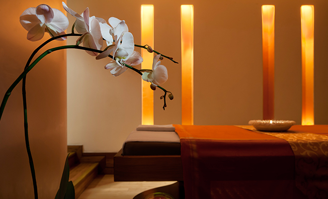 Quan Spa Treatment Room, JW Marriott Mumbai Juhu_thehauterfly
